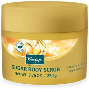 Kneipp Body Scrub - Beauty Secret - Argan & Marula 7.76 oz. - 220 grams