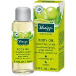 Kneipp Body Oil - Beautiful Shape - Sandalwood Fruit & Grape Seed Oil 3.38 oz. - 100 mL. - 100 mL.