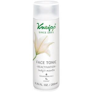 Kneipp Face Tonic - Reactivation - Lady's Mantle 6.76 oz. - 200 mL.