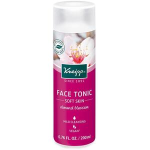 Kneipp Face Tonic - Soft Skin - Almond Blossom 6.76 oz. - 200 mL.