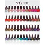 SpaRitual Salon Nail Wall Display 4 Tier