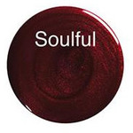 SpaRitual Gold Soulful Nail Lacquer - Part of the SpaRitual GOLD 2 Step Flexible Color™ System 0.5 oz.