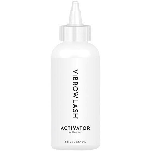 Vibrowlash Color Cream Activator - Developer - 6% 3 fl. oz. - 88.7 mL.
