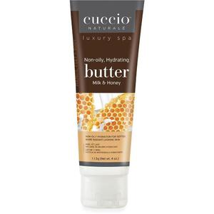 Cuccio Milk & Honey Butter Blend 4 oz.