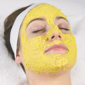 Powdered Pumpkin Honey Facial Mask 4 oz.