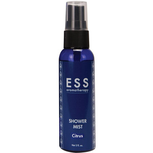 ESS Citrus Shower Mist 2 oz.
