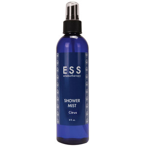 ESS Citrus Shower Mist 8 oz.