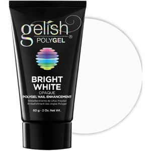 Gelish POLYGEL Bright White 2 oz.