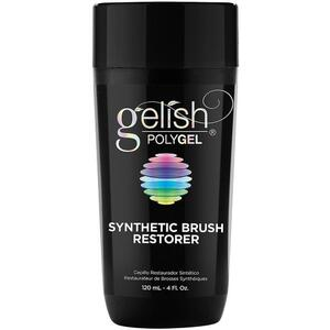 Gelish POLYGEL Synthetic Brush Restorer 4 fl. oz.