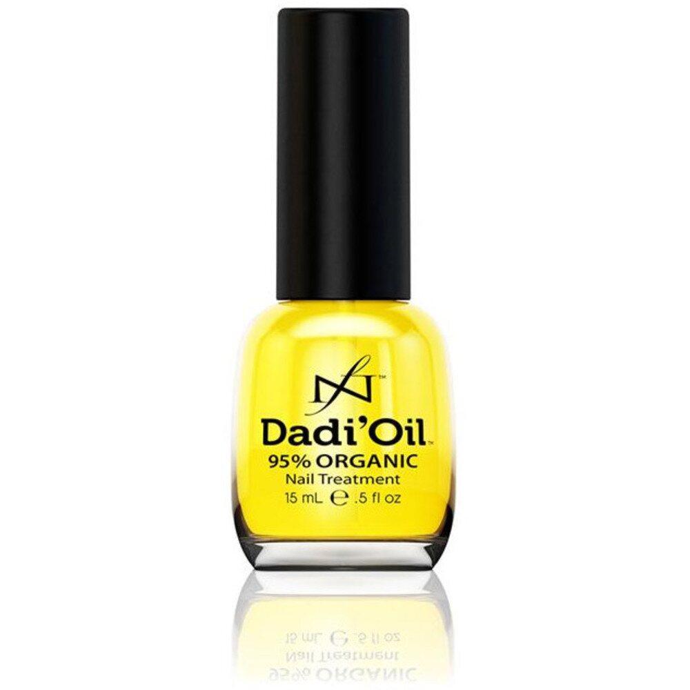 Famous Names Dadi\' Oil - 95% Organic Nail & Cuticle Conditioner ...