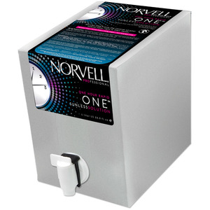 Norvell One Hour Rapid ONE Sunless Solution 34 oz.