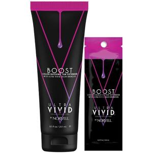 Norvell Boost Color Building Tan Extender Snap Pack - part of the ULTRA VIVID COLLECTION by Norvell
