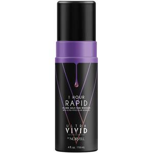 Norvell 1 Hour Rapid Hi-Res Self-Tan Mousse 4 oz. - part of the ULTRA VIVID COLLECTION by Norvell