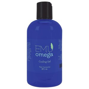 Emu Omega Cooling Gel 8 fl. oz.