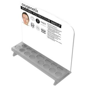 Oxygenetix - 15 Piece Display Unit