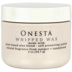 Onesta Whipped Wax 2 oz.