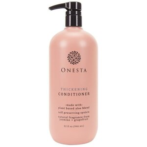 Onesta Thickening Conditioner 32 oz.