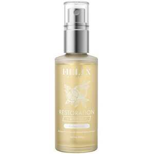 Helix Beauty - Restoration Body Oil - Full Spectrum - Pomegranate - 2000 mg CBD 2 oz.