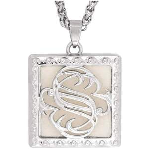 Serina & Company - Signature Aromatherapy Locket Necklace | Aromatherapy Jewelry for Retail!