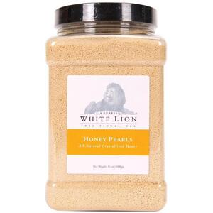 White Lion - Honey Pearls 2 Lbs.