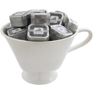 White Lion Tea - Teacup Display Opening Order with Gift-To-Go