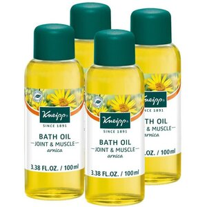 Kneipp - Arnica Joint & Muscle Bath Oil Professional Pack