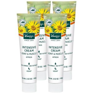 Kneipp - Arnica Intensive Cream Joint & Muscle Professional Pack
