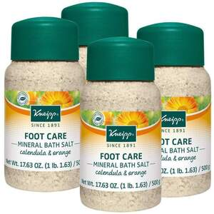 Kneipp - Calendula & Orange Mineral Foot Bath Salt Professional Pack