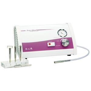 DiamondTome NewApeel The Original Crystal Free Exfoliation System - Diamond Microdermabrasion Classic Mauve