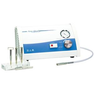 DiamondTome NewApeel The Original Crystal Free Exfoliation System - Diamond Microdermabrasion Nautical Breeze Blue
