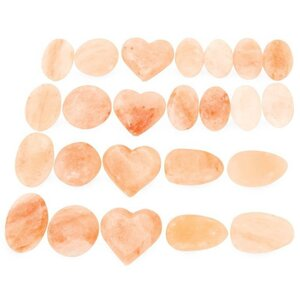 Harmony Salt Mixed Stones Set of 24