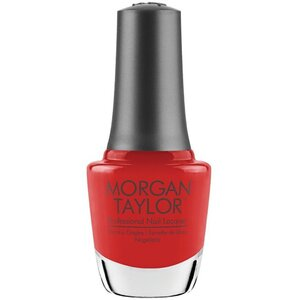 Morgan Taylor Put On Your Dancin' Shoes Nail Lacquer 0.5 oz.