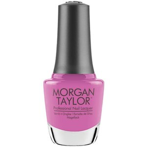 Morgan Taylor Tickle My Keys Nail Lacquer 0.5 oz.