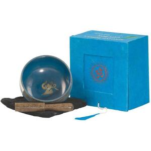 Tibetan Singing Bowl with Gift Set