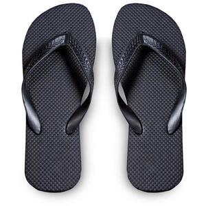 Pedi - Flips Flip Flops - Black Medium
