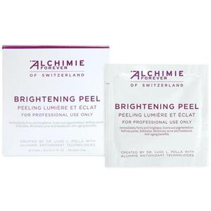 Alchimie Forever - Brightening Peel 0.17 oz. 20 Count