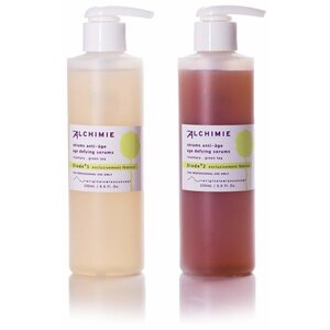 Alchimie Forever - Diode 1 + Diode 2 Age Defying Serums 6.6 oz. - 200 mL.