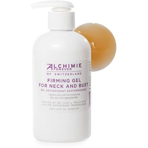 Alchimie Forever - Firming Gel for Neck and Bust 8 oz. - 236 mL.
