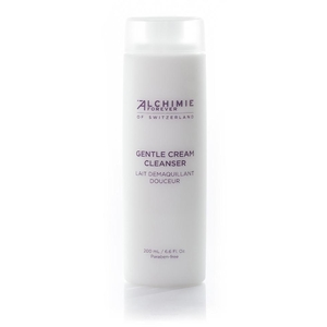 Alchimie Forever - Gentle Cream Cleanser / 6.6 oz. - 200 mL.