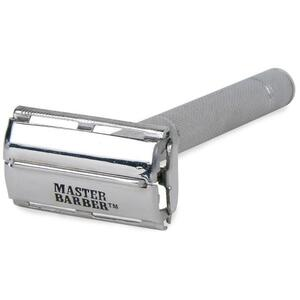 Master Barber Classic Safety Razor