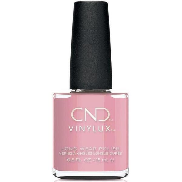 CND Vinylux - Autumn Addict Collection - Pacific Rose 0.5 oz. - 7 Day Air Dry Nail Polish