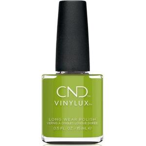 CND Vinylux - Autumn Addict Collection - Crisp Green 0.5 oz. - 7 Day Air Dry Nail Polish