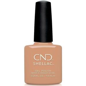 CND Shellac - Autumn Addict Collection - Sweet Cider 0.25 oz. - The 14 Day Manicure is Here!