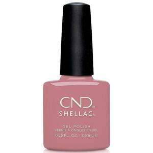 CND Shellac - Autumn Addict Collection - Fuji Love 0.25 oz. - The 14 Day Manicure is Here!