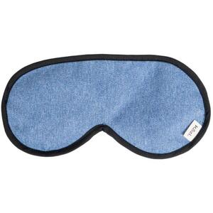 "Kozi - Restoring Eye Mask Material: Twill Size: 9""L x 4""W Color: Chambray"