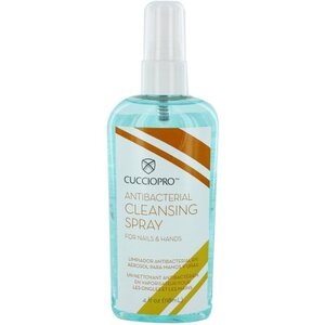 Cuccio Pro - Antibacterial Cleansing Spray 4 oz.