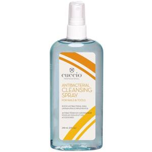 Cuccio Pro - Antibacterial Cleansing Spray 8 oz.