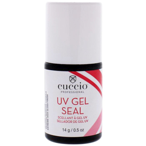 Cuccio Pro - UV Gel Seal 0.5 oz.
