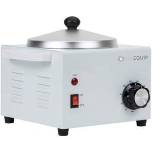 Single Wax Warmer by SpaEquip
