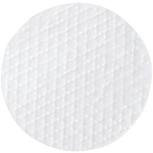 "Complete Pro 2 14"" Quilted 100% Cotton Round Case = (50) Packs of 100 = 5000 Quilted Cotton Rounds"